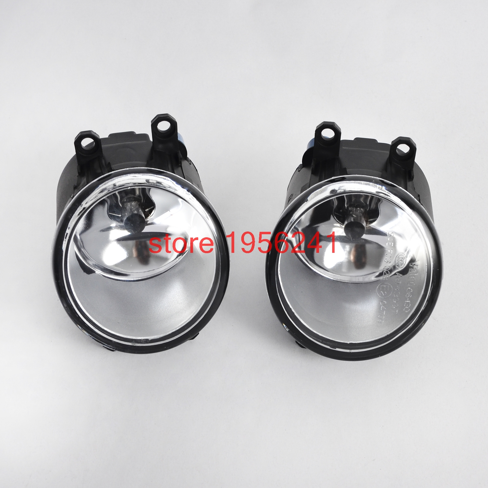 H2cnc 1 Pair Front Bumper Fog Light Clear Switch Wiring Harness Cnc For Toyota Yaris S Base 2006 2011 Sedan 4 Door In Car Assembly From Automobiles