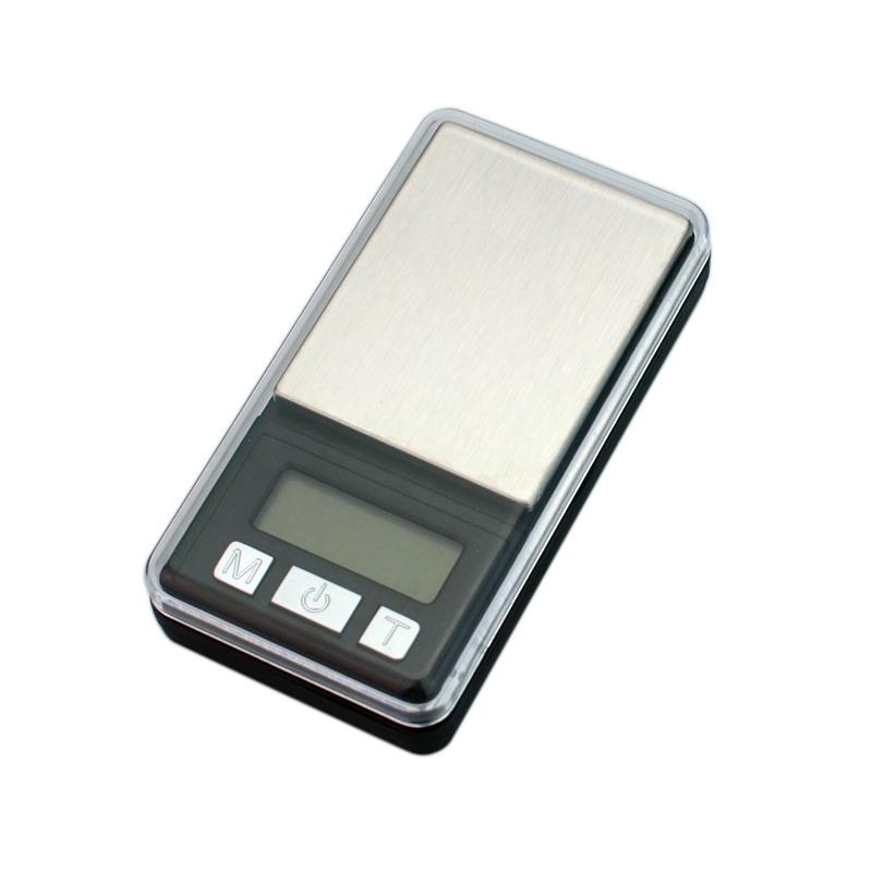 Precision mini LCD Electronic Digital Pocket Scale for Jewelry Gold Weighting Gram balance Weight Scales