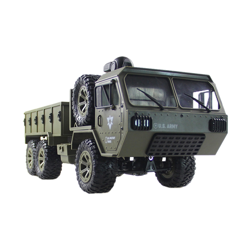 1/16Rc Emulation Card 6 Wheel Drive Simulation Card Remote Control Model Car Full Scale Wheeled Truck With Camera1/16Rc Emulation Card 6 Wheel Drive Simulation Card Remote Control Model Car Full Scale Wheeled Truck With Camera
