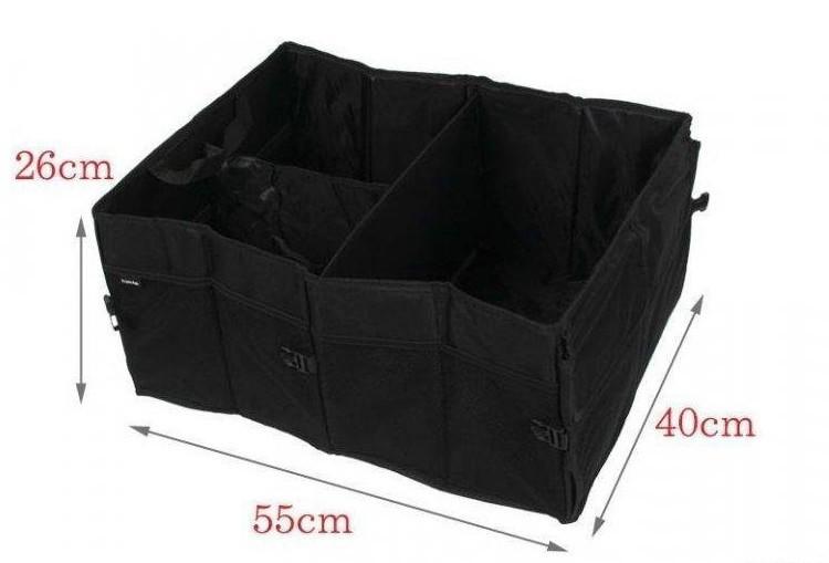car storage organizer size