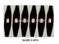 Robot Lawn Mover Blades X 6pcs For Model 8320