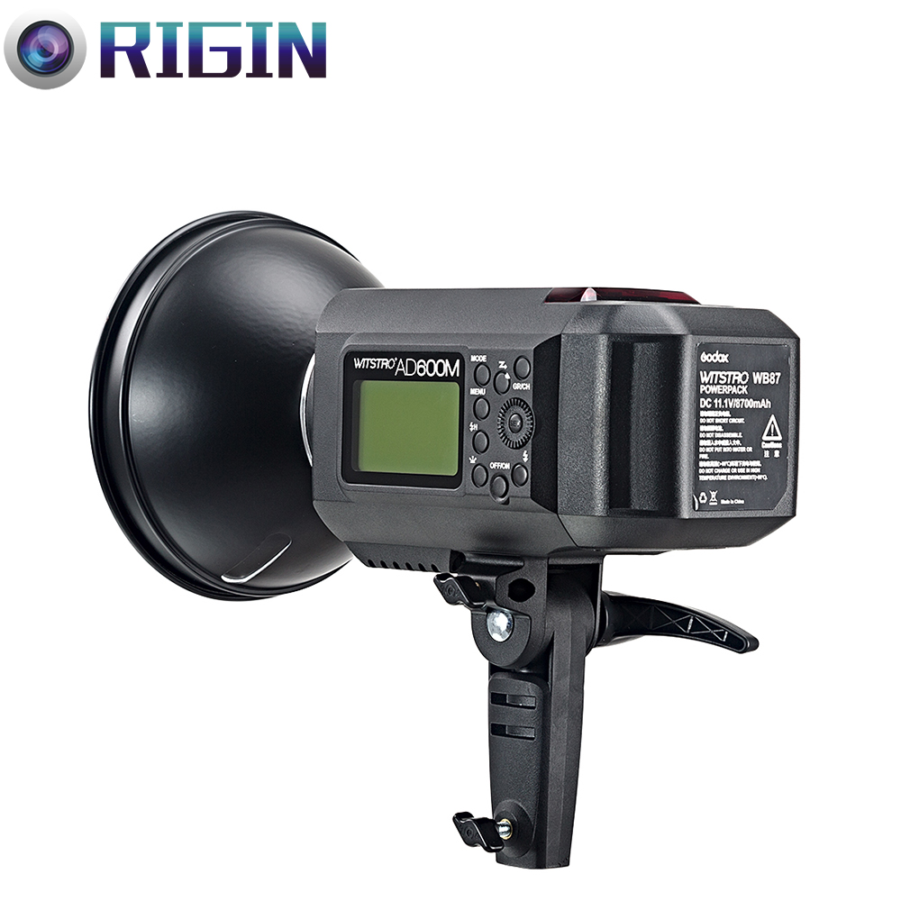 Nový bezdrátový bezdrátový systém X s příchodem Godox 2.4G - Videokamery a fotoaparáty