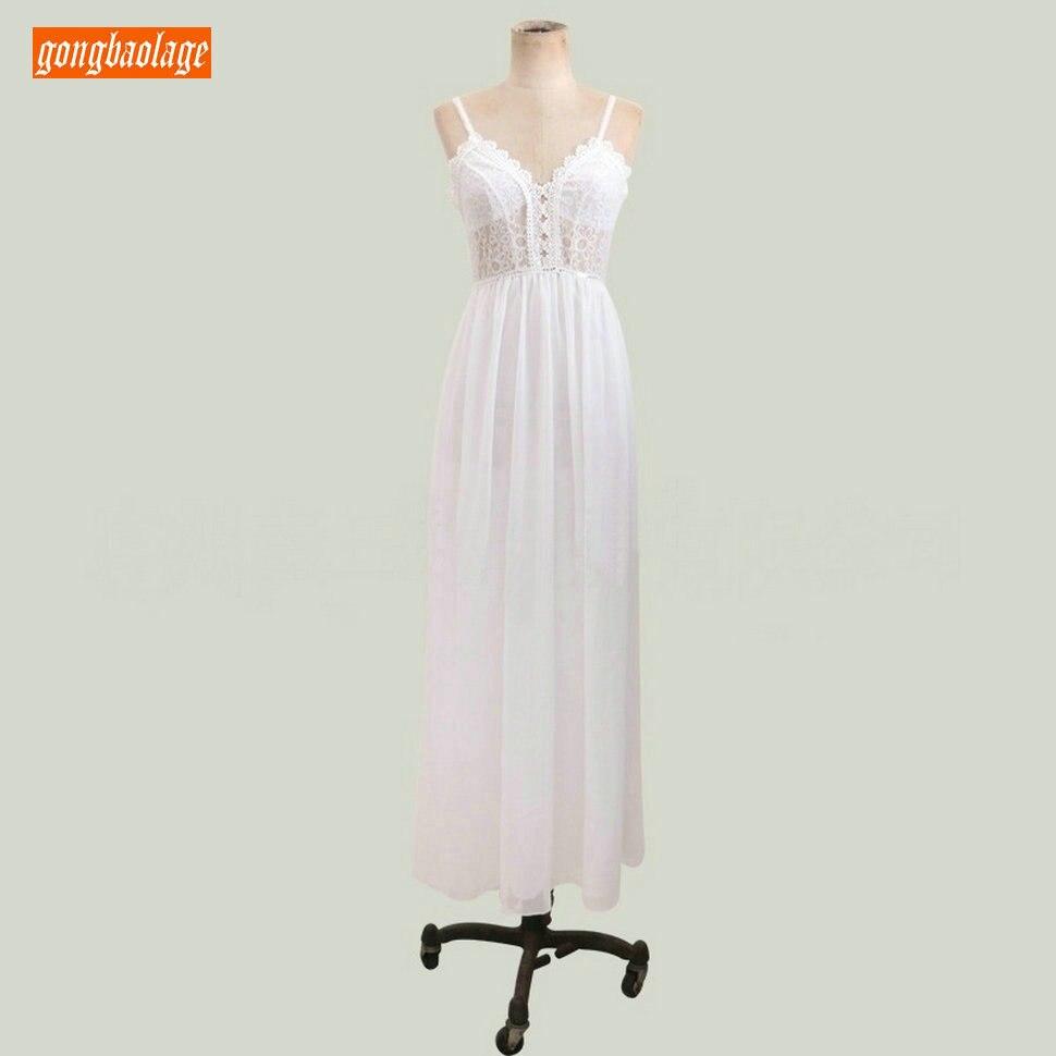 Stylish BOHO   Evening     Dresses   Long Party 2019 Bohemian   Evening   Gown V-Neck Tea-Length Stretch fabric Women Banquet Formal   Dress