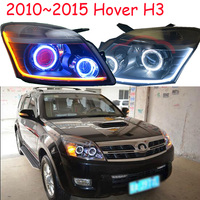 HID xenon,2010~2015,car accessories,Hover H3 Headlight,M4 H2 H6 H5 H9,M2,C3 C5;Hover H3 fog light,hover h3 taillight;Car Styling