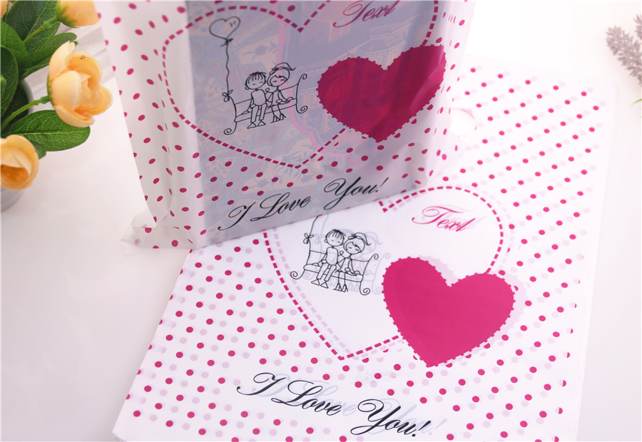 Large gift bags (8)