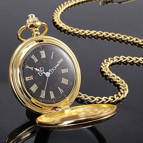 aliexpress com buy cuteme gold pocket watch vintage pendant cuteme gold pocket watch vintage pendant watch men necklace chain antique fob watches r number clock