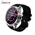 X200 Android Smart Watch MTK6580 quad core ROM 8 ГБ + RAM 512 МБ heart rate monitor С Камерой Поддержки 3 Г Wi-Fi GPS smartwatch