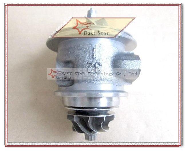 for Citroen Jumper 2.2 Turbo Turbocharger Cartridge Core CHRA TD03 49131-05400