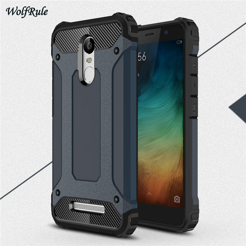 Funda Xiaomi Redmi Note 3 Pro Cover Redmi Note 3 Case Business Style Silicone & Plastic Case For Xiaomi Redmi Note 3 Pro Case
