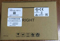 ECMA-E11315RS + DELTA AC servo driver de motor ASD-A2-1521-L kits 7.16Nm 1.5kw 2000 rpm 130mm quadro
