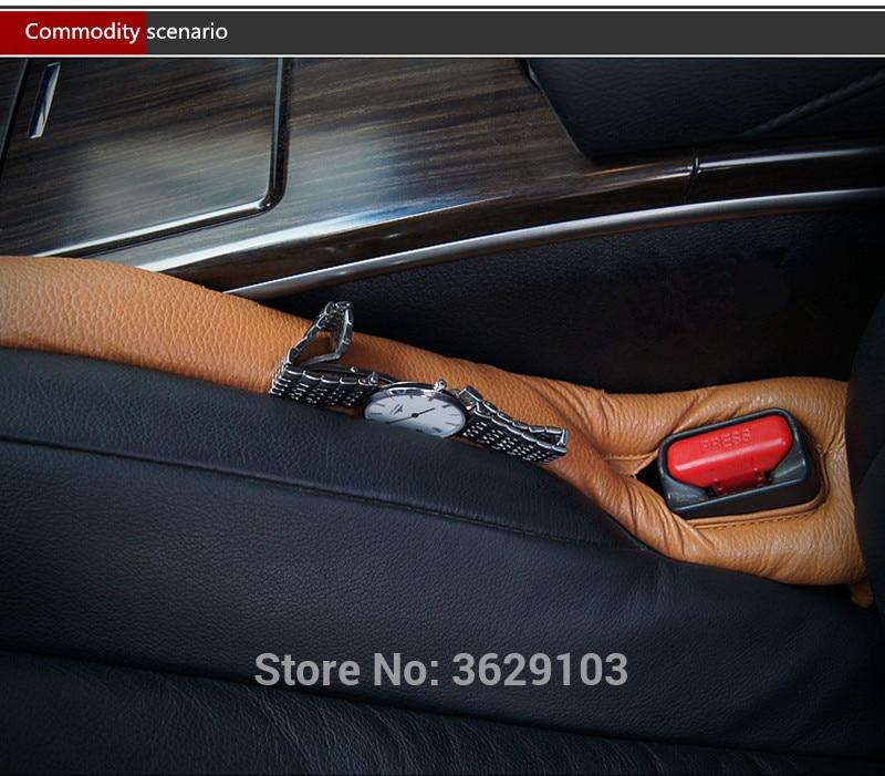 Car Seat Gap Car Leak Proof Pad Accessories Automobile