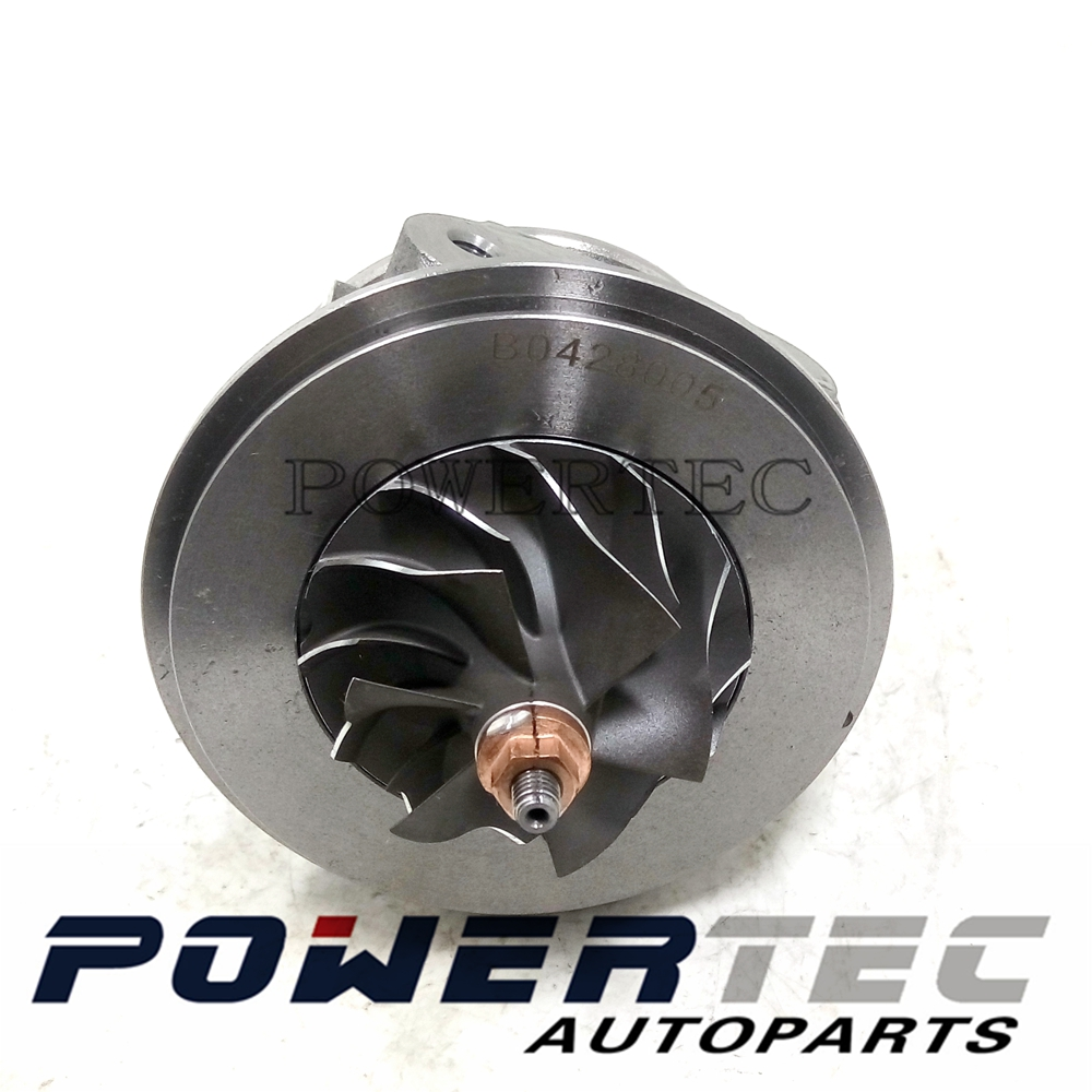 Turbo core cartridge BV43 53039700145 53039880127 53039700127 CHRA 282004A480 28200 4A480 for Hyundai H 1 Hyundai