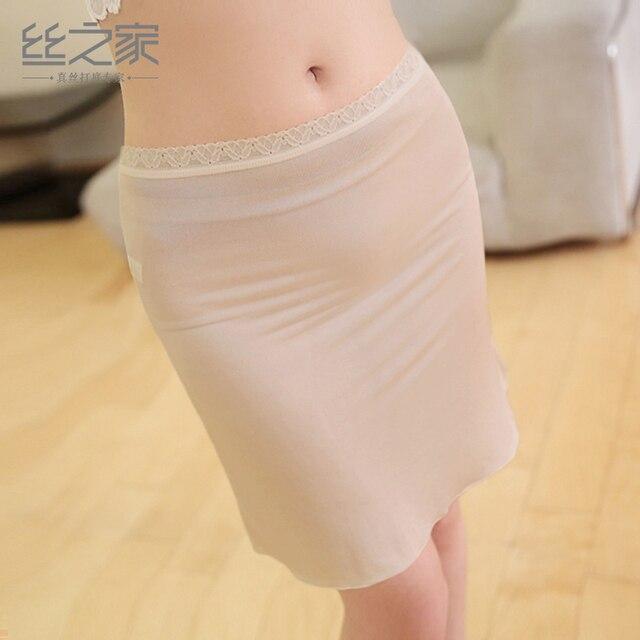 silk kleding