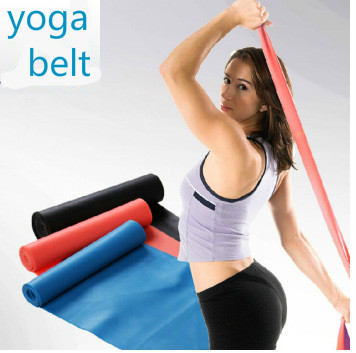 1,2 metar duljina yoga remen, joga konop sigurnosni materijal - Fitness i bodybuilding - Foto 1