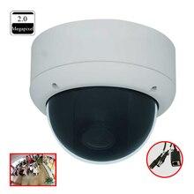 Megapixels 1080p 2.0MP full hd 180 degree wide angle security ip fisheye camera
