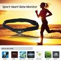 Medidor de ritmo cardíaco de bluetooth 4.0 inalámbrico cardio sport cinturón monitor de ritmo cardíaco pectoral metros de la frecuencia cardíaca para iphone/android