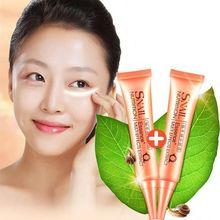 Nature Essence Eye Firming Cream Anti-Dark Circle Anti Wrinkle Repairing 30g TF