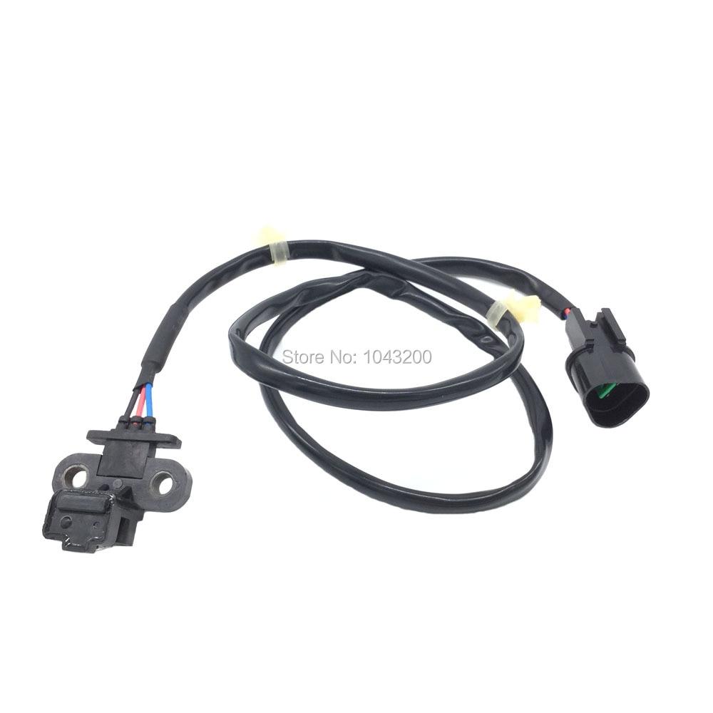 Cps Crankshaft Crank Position Sensor MD357274 PC542 5S1932 SU6423 J5T25099 For Mitsubishi Montero 3 5L 3