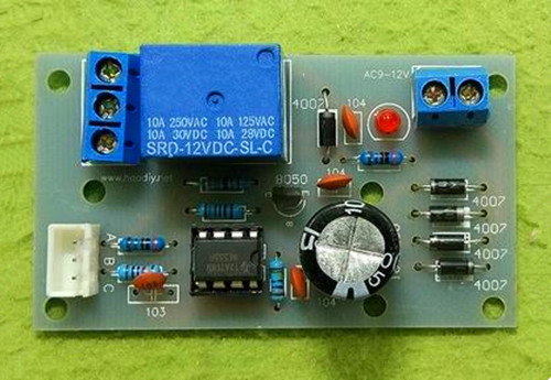 Free Shipping!!! Water level switch sensor controller /diy production suite