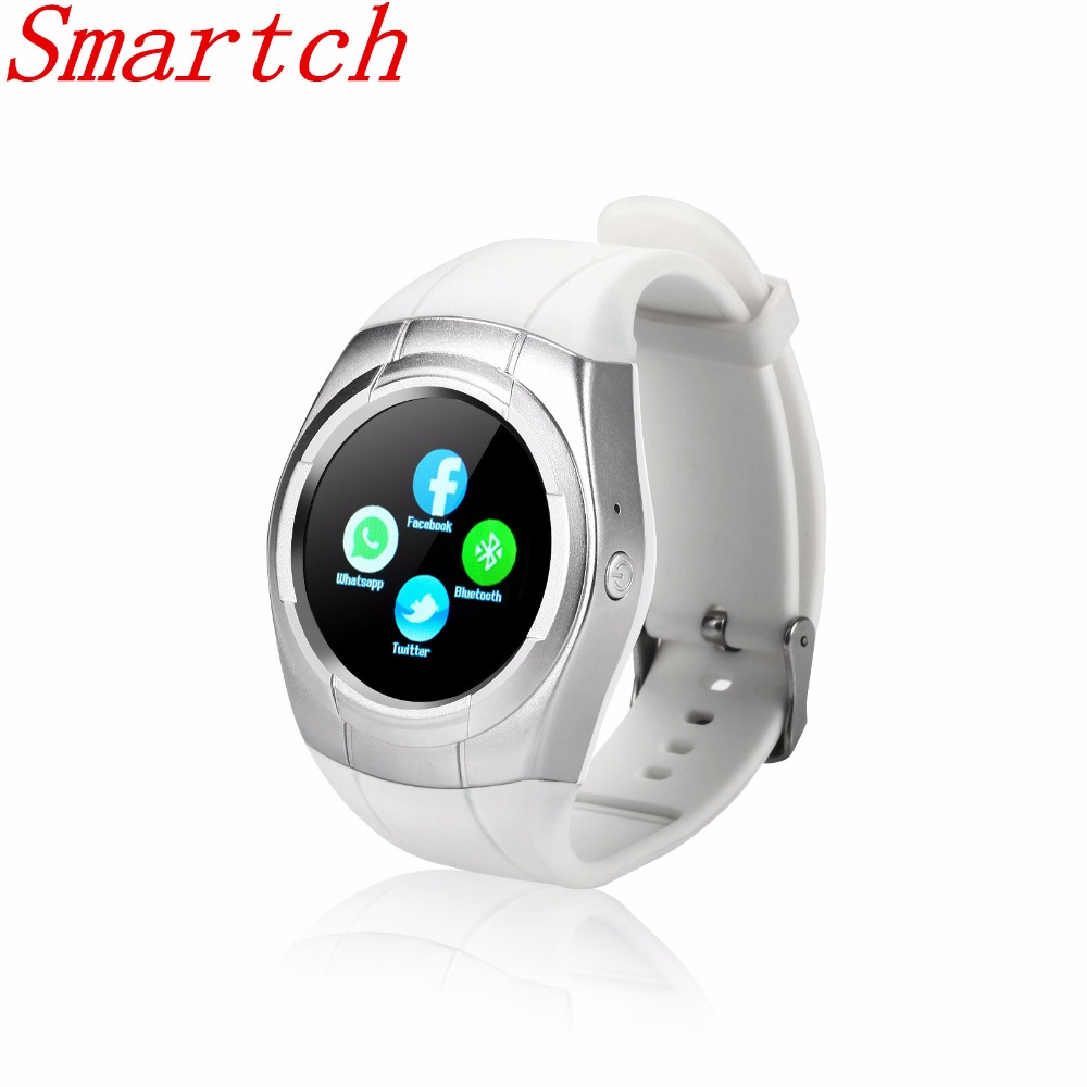 Wearable Devices Smartch T60 1.2 Inch 3d Smart Watch Bluetooth Waterproof Touch Screen Positioning Smart Wearing Watch Support Tf/sim Card Smart Watches