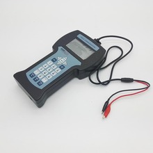 Handheld Hart Field Communicator Hart 475 475E with English Menu Hart475 for Pressure Temperature Transmitter Calibration