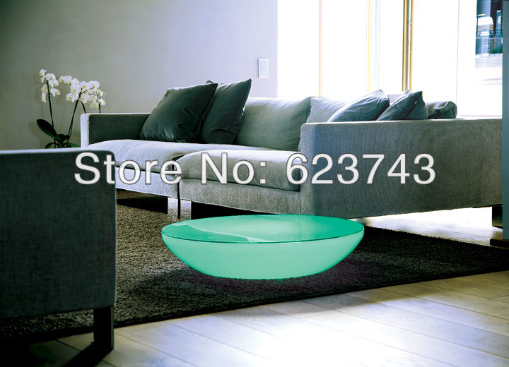 Free Shipping Led Illuminated Furniture,Lounge Variation ,waterproof Led Table,led Coffee Table Rechargeable For Bars,Christmas