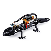 SunFounder DIY Robot Kit For Arduino Nano Beginners STEM Education with IR Receiver Module Detailed Manual