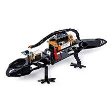 SunFounder DIY Roboter Kit Für Arduino Nano Anfänger STAMM Bildung mit IR Empfänger Modul Detaillierte Manuelle