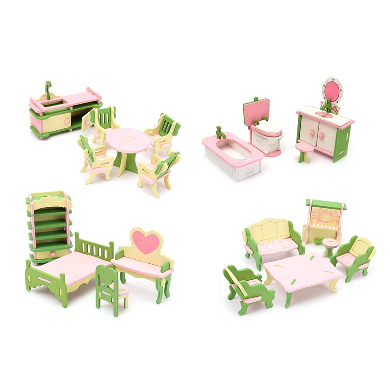 Online Get Cheap Dollhouse Furniture Alibaba Group