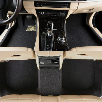 Автомобильный ковер коврики для vw polo 6r 9n седан Автомобильная камера  заднего вида L