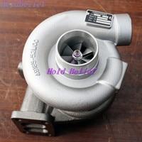 Novo Carregador Turbo para 6D34T Motor TE06H 16M 49185 01050 ME441234|charger for|charger charger|charger turbo -
