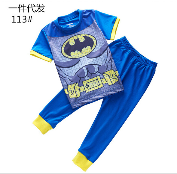 Compare Prices on Superman Boys Pajamas- Online Shopping/Buy Low ...
