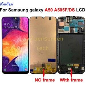 For Samsung Galaxy A50 SM-A505FN/DS A505