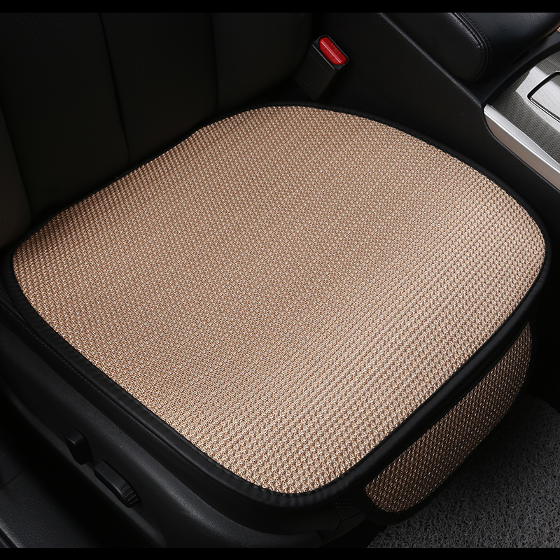 New Cool Comfortable Car Seat Cover Cushion styling For BYD E6 F3 F5 F6 Flyer G3 G6 L3 S6/Saturn Astra Aura ION Outlook Sky VUE
