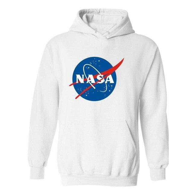 NASA Hooded Mens XXXL Hoodie in Fashion The Martian Matt