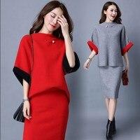 Two Piece Set Women Costume Female Pullover Sweat Suit Woman Cashmere Suit Women Suits Clothing Set Sweatsuit Tracksuit