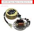LIFAN 125CC LF125 LF 125CC Engine Magneto Stator Rotor Kit Fit DHZ ATOMIK Pit Bike ATV