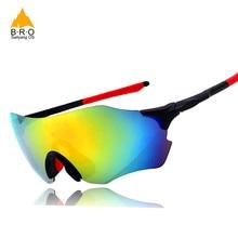 HOT Brand Ultra Light Men Women Cycling Glasses Bicylce Glasses MTB UV400 Sports