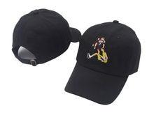 531a1a8b09a0a Belababy New Dad Hats ALLEN IVERSON