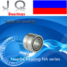 JQ Bearings 5 Pieces NA4901 4902 4903 4904 4905 4906 Round Needle Bearing Free Shipping