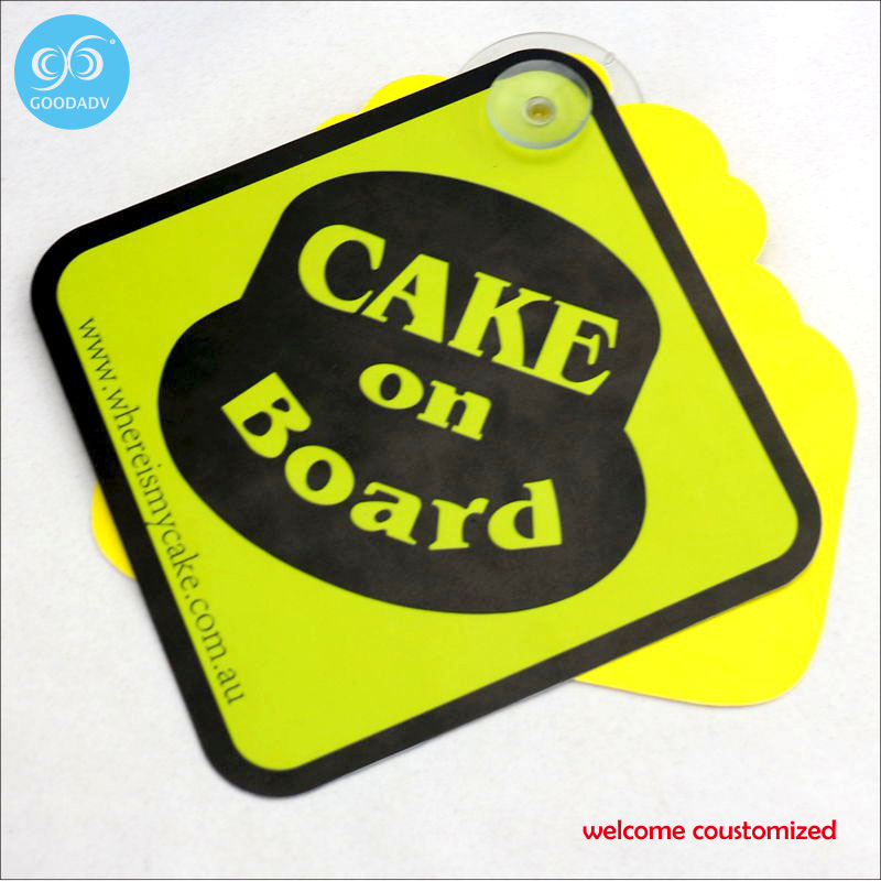 China factory Manufacturers promotional flags / custom road traffic safety pvc warning signs only welcome customer design
