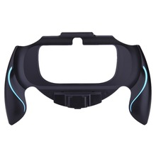 for Sony psv1000 Psvita PS Vita PSV 1000 Gamepad HandGrip Bracket Holder Handle Hand Grip Case Anti skidding Joypad