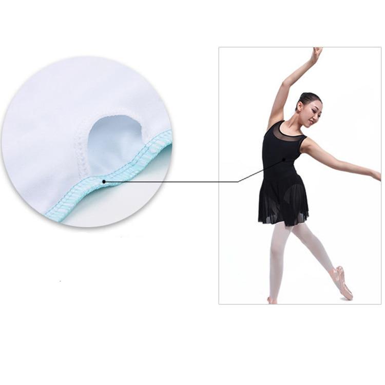 3eeb7ba4bc55 Acquista Body Balletto Senza Schienale Con Gonna Le Donne Ragazze ...