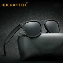 цены на Sunglasses Men Polarized 2018 Retro Vintage Luxury Brand Designer Women Sun Glasses For Male Oculos De Sol Feminino lunette Ray  в интернет-магазинах