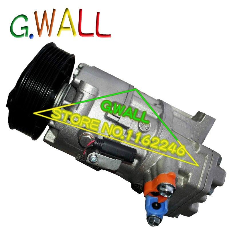 CSE613C Auto AC Compressor for CAR BMW E90 E91915380 64509145351 64526915380 9156821 64509156821 64529182793 9145351 9182793