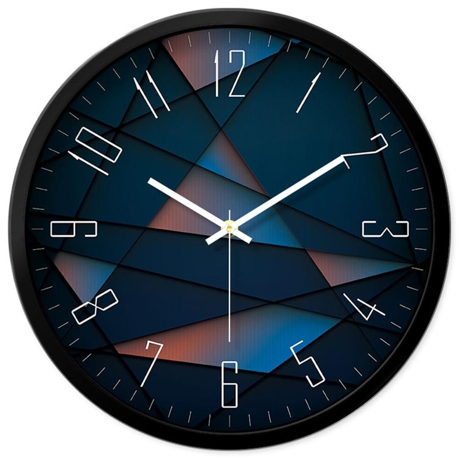 часы современные с картинками