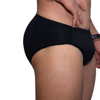 Butt Lifter Padded Men Underwear