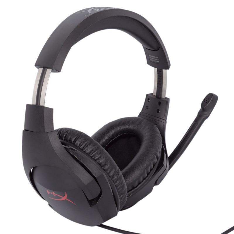 Image 4 - Original Kingston HyperX Cloud Stinger Gaming Headset Headphones  With a microphone Microphone Mic For PCheadphones with  microphoneheadset headphonehyperx cloud