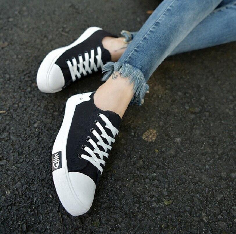 Planos Zapatos Hasta b Y Linda Chaussures Pour Mujeres Blanco Lienzo Cresfimix Cat Impreso De Femmes Moda A Toile Fresca Señora Encaje n7RwFxUwP