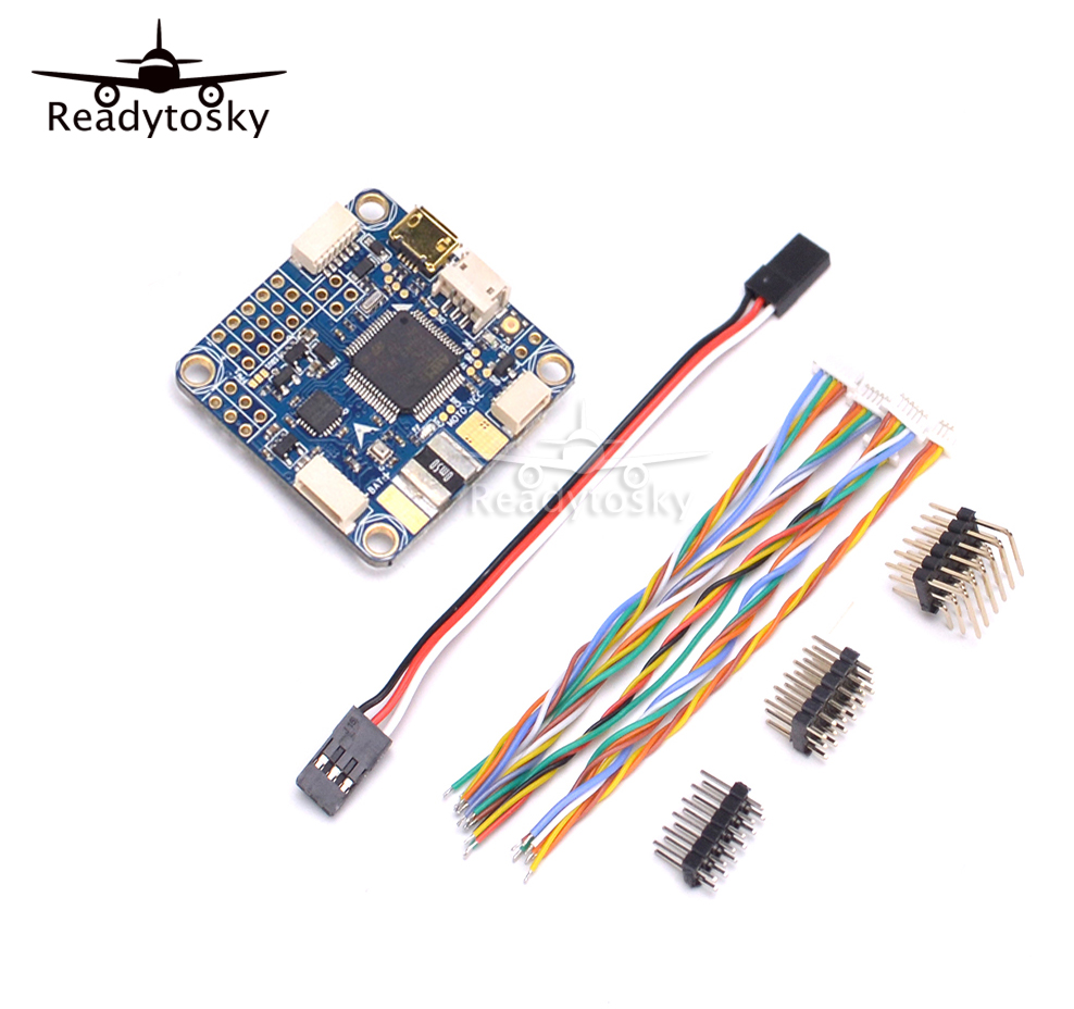 FLIP 32 F4 V2 / V3 PRO Flight Controller Board w/ Sensing + Baro built-in OSD  has an 128Mb Flash For FPV Racing DroneFLIP 32 F4 V2 / V3 PRO Flight Controller Board w/ Sensing + Baro built-in OSD  has an 128Mb Flash For FPV Racing Drone